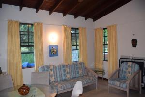 Villa, Дома для отпуска  Saint Thomas - big - 3