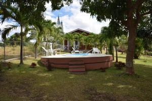 Villa, Дома для отпуска  Saint Thomas - big - 25