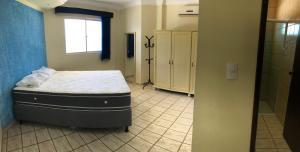 Residencial Gian Giovanni, Apartmány  Porto Belo - big - 29
