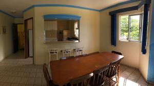 Residencial Gian Giovanni, Apartmány  Porto Belo - big - 31