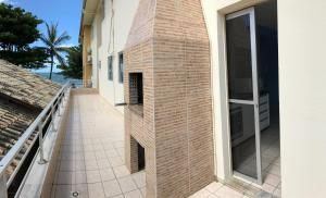 Residencial Gian Giovanni, Apartments  Porto Belo - big - 45