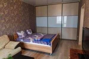Apartment Zagorodnaya 12