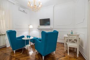 Princess apartment, Апартаменты  Белград - big - 13