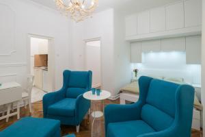 Princess apartment, Апартаменты  Белград - big - 10