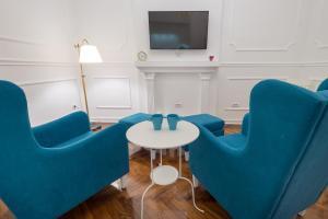 Princess apartment, Апартаменты  Белград - big - 9