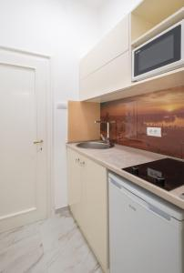 Princess apartment, Апартаменты  Белград - big - 7