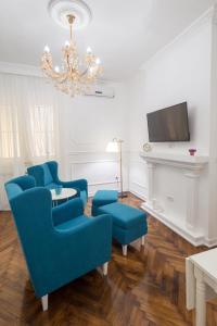 Princess apartment, Апартаменты  Белград - big - 6