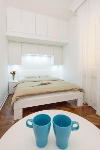 Princess apartment, Апартаменты  Белград - big - 15