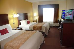 Americas Best Value Inn Saint Robert/Fort Leonard Wood, Hotels  Saint Robert - big - 4