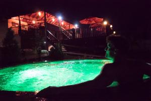 Ratanakiri Paradise Hotel & SPA, Hotels  Banlung - big - 42