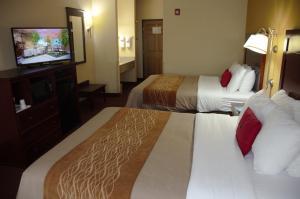 Americas Best Value Inn Saint Robert/Fort Leonard Wood, Hotels  Saint Robert - big - 13