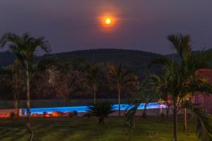 Ratanakiri Paradise Hotel & SPA, Hotels  Banlung - big - 41