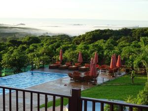 Ratanakiri Paradise Hotel & SPA, Hotels  Banlung - big - 45