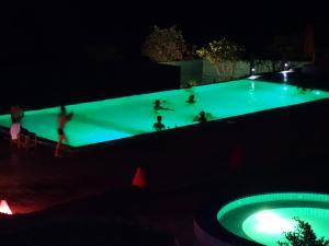 Ratanakiri Paradise Hotel & SPA, Hotels  Banlung - big - 48
