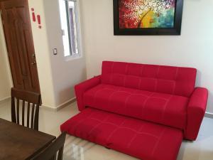 EV Marinos, Apartmanok  Mazatlán - big - 9
