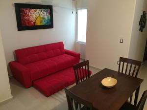 EV Marinos, Apartmanok  Mazatlán - big - 8