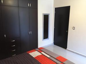 EV Marinos, Apartmanok  Mazatlán - big - 6