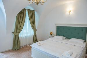 Baroc Apartments Sibiu, Apartmány  Sibiu - big - 14