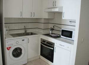 Santa Ana Apartamentos, Ferienwohnungen  Madrid - big - 2