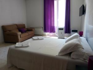 Santa Ana Apartamentos, Ferienwohnungen  Madrid - big - 10