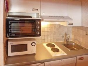 Apartment Le cairn 1, Appartamenti  Les Orres - big - 4