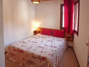 Apartment Le cairn 1, Appartamenti  Les Orres - big - 5