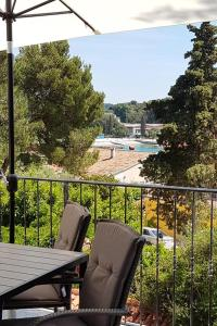 Apartment Rovinj 3373b