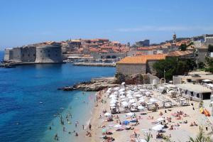 Double Room Dubrovnik 8581a, Pensionen  Dubrovnik - big - 20