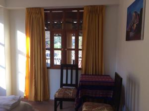 Pakareq Tampu, Гостевые дома  Марас - big - 10