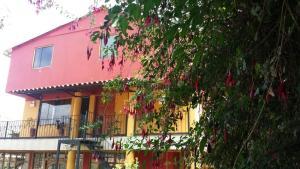 Pakareq Tampu, Гостевые дома  Марас - big - 16