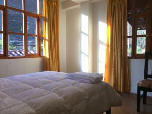 Pakareq Tampu, Гостевые дома  Марас - big - 15