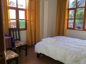 Pakareq Tampu, Гостевые дома  Марас - big - 11