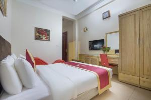 Ruby Hotel, Hotels  Hanoi - big - 11