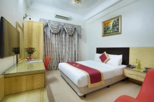 Ruby Hotel, Hotels  Hanoi - big - 9