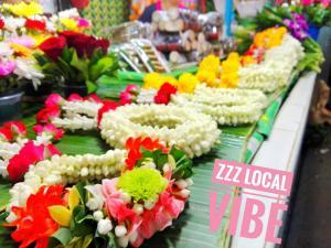ZZZ Hostel, Хостелы  Бангкок - big - 78