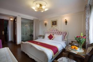 Ruby Hotel, Hotels  Hanoi - big - 6