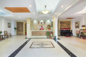 Ruby Hotel, Hotels  Hanoi - big - 15