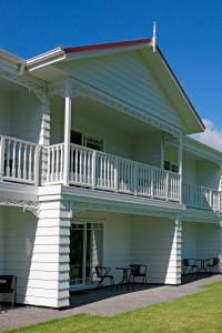 Kerikeri Park Lodge, Motels  Kerikeri - big - 22