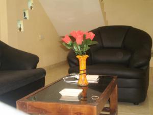 Residence Kuruniyavilla, Apartmanok  Unawatuna - big - 54