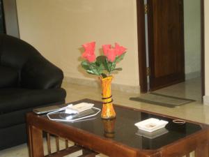 Residence Kuruniyavilla, Apartmanok  Unawatuna - big - 53