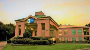Best Western Inn of Nacogdoches, Motels  Nacogdoches - big - 22