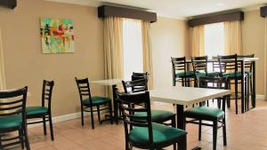 Best Western Inn of Nacogdoches, Motels  Nacogdoches - big - 17
