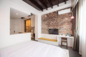 Qilou Huanke Boutique Hotel, Hotel  Haikou - big - 11