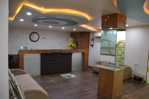 G9 Hotels, Bhavnagar