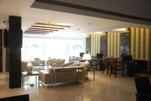 Ramee Grand Hotel and Spa, Pune, Hotely  Pune - big - 20
