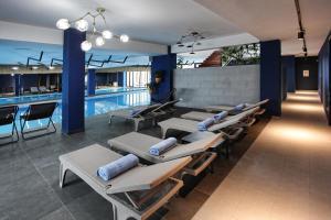 L.M Club Hotel, Hotels  Tbilisi City - big - 40
