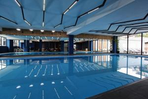 L.M Club Hotel, Hotels  Tbilisi City - big - 43