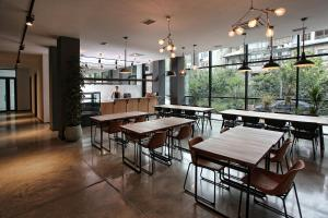 L.M Club Hotel, Hotels  Tbilisi City - big - 51