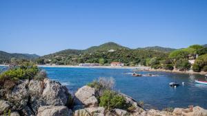 Résidence Lisa Maria, Villaggi turistici  Favone - big - 21