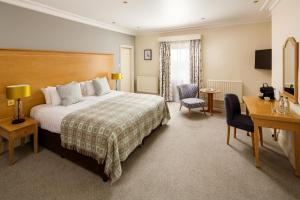 Mercure Gloucester Bowden Hall Hotel (1 of 54)